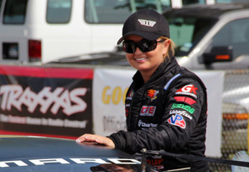 Erica Enders | About