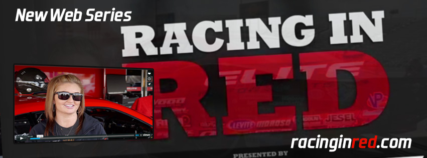 New Web Series: Racing in Red Episode 1