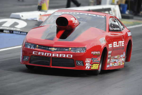 Erica Enders-Stevens 2014 Mile High Nationals
