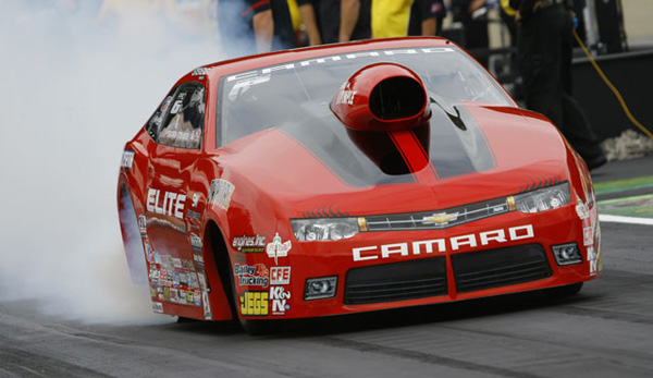 Erica Enders-Stevens | Maple Grove Raceway | Reading, PA