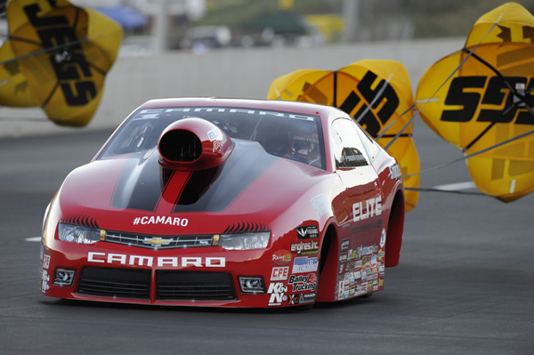 Erica Enders posts semifinal finish in Denver 2015