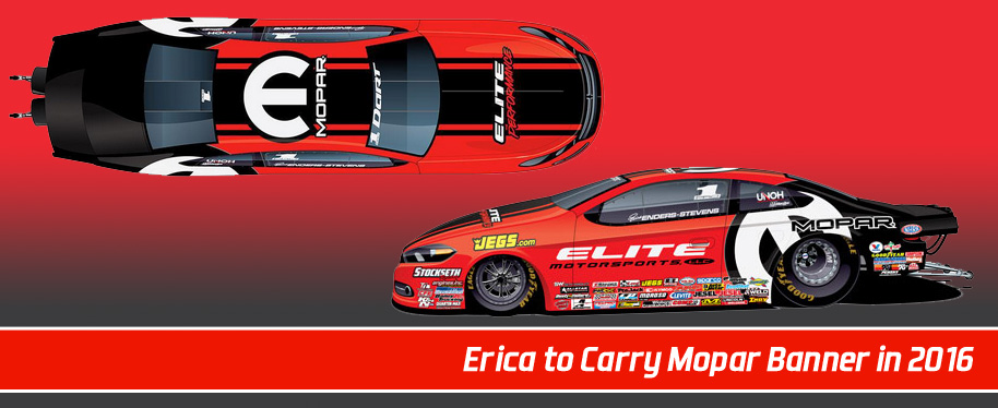 Racing | Official Site of NHRA Pro Stock Driver Erica Enders-Stevens