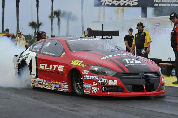 Erica Enders | Gainesville 2016 Qualifying