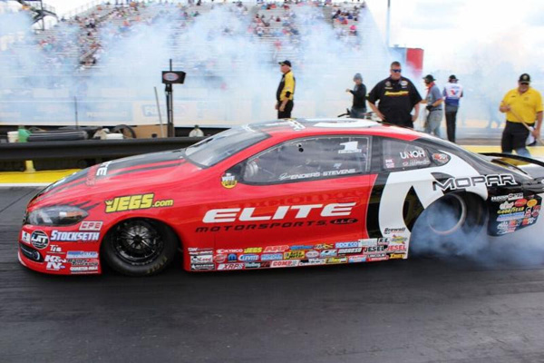 Erica Enders Gainseville 2016 Sunday
