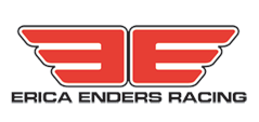 Erica Enders Racing Logo